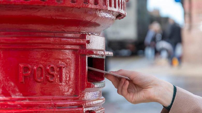 Почта Великобритании начинает продавать криптовалюту