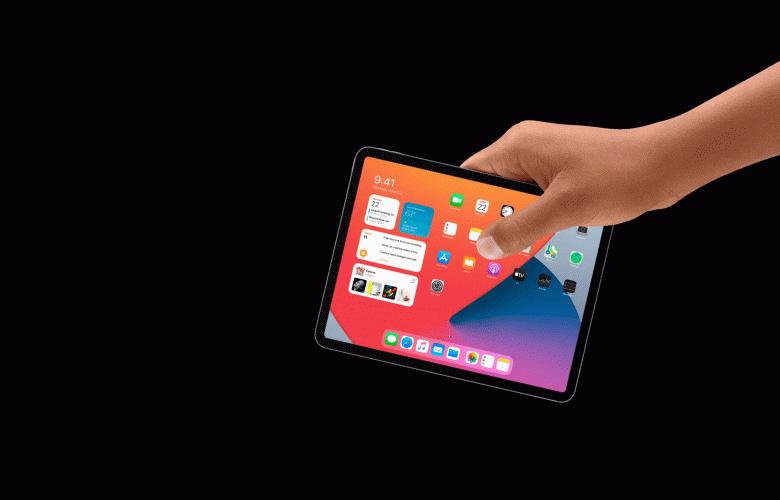 Apple пока не может решить проблему «желейного экрана» iPad mini 6