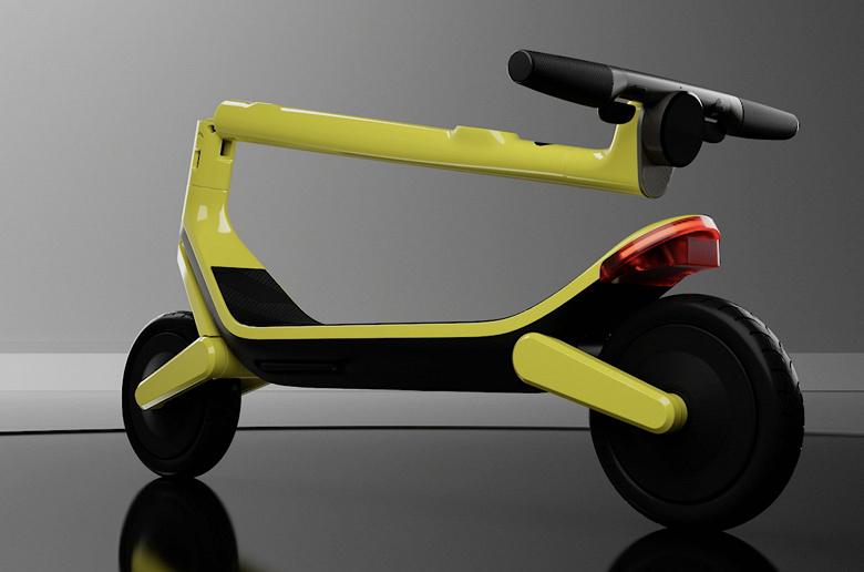 Представлен самый легкий умный электросамокат с полной подвеской, GPS и динамиком Unagi Model Eleven