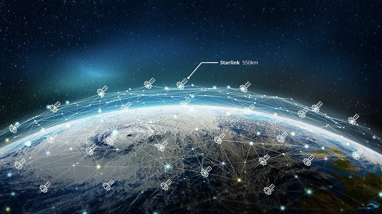 SpaceX запустит новую партию спутников Starlink на орбиту уже завтра