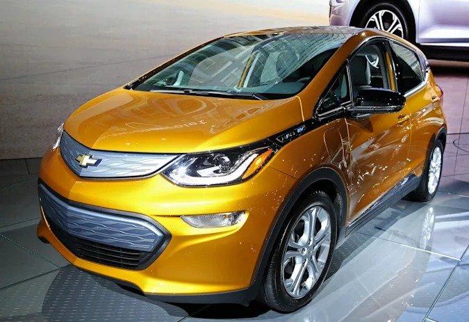 Выпуск аккумуляторов для Chevrolet Bolt EV возобновлен