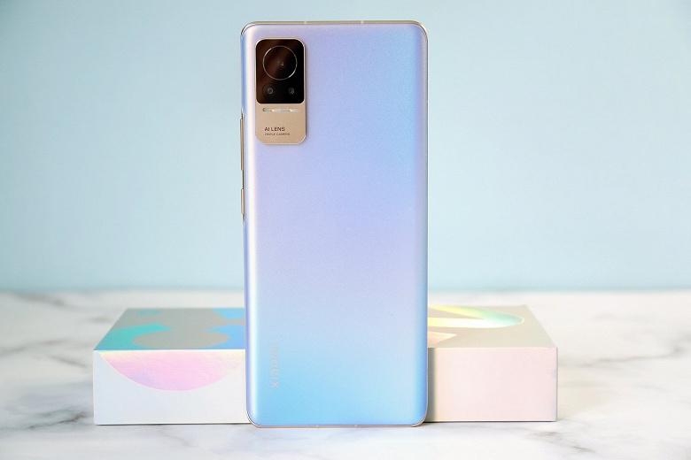 Новейший Xiaomi Civi останется эксклюзивным устройством только для материкового Китая