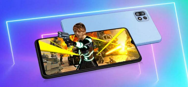5000 мА·ч, 90 Гц, 64 Мп, Android 11 с One UI 3 за 285 долларов. Раскрыта стоимость Samsung Galaxy F42 5G