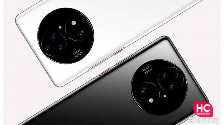 Huawei Mate 50 на базе Snapdragon 898 неожиданно могут представить уже 21 октября