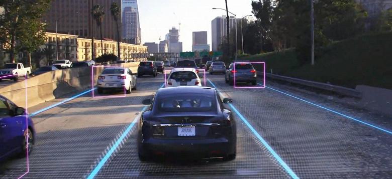 В ближайшее время тысячи владельцев Tesla смогут опробовать автопилот FSD