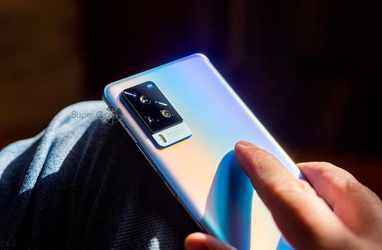 Российские смартфоны Vivo получили функцию увеличения оперативной памяти на 4 ГБ