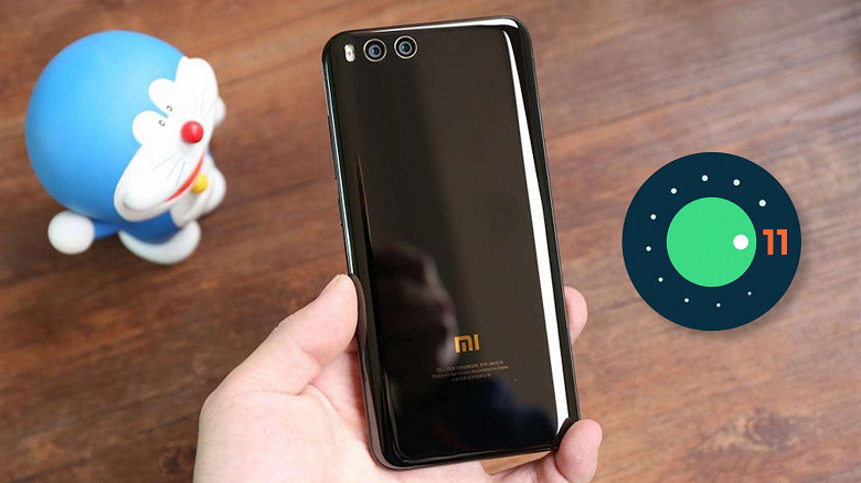 Xiaomi Mi 6 reissue may not see the light of day: Xiaomi leader recommended Xiaomi Mi 6 owners to pay attention to Redmi K40