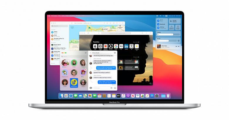 Apple выпустила macOS Big Sur 11.6, watchOS 7.6.2 вдобавок к iOS 14.8 и iPadOS 14.8