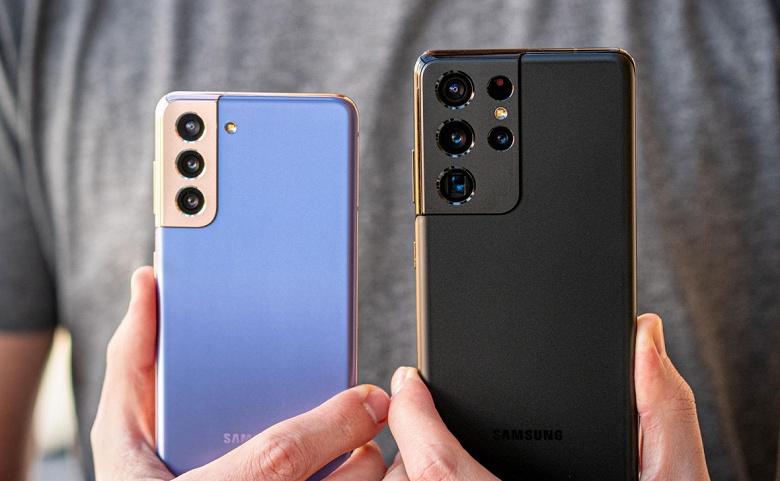 Samsung дважды получила отказ в просьбе получить больше микросхем для смартфонов в США