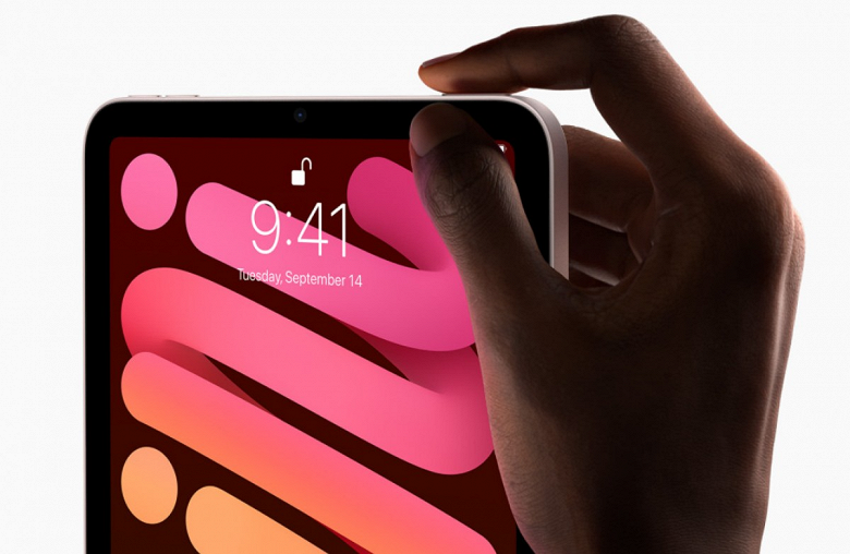 Представлены новые iPad и iPad Mini: последний получил новый дизайн, улучшенные камеры, iPadOS 15, разъём USB-C, поддержку 5G и Wi-Fi 6