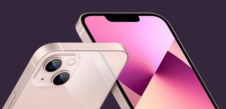 «Я бы уволил дизайнера iPhone 13», — создатель Smartisan OS высмеивает новый флагман Apple
