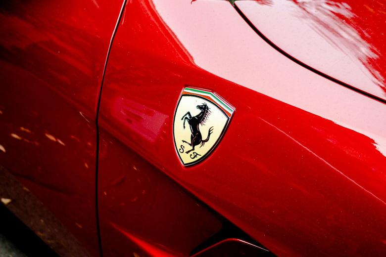 Ferrari announces partnership with Sir Jony Ive and Mark Newson
