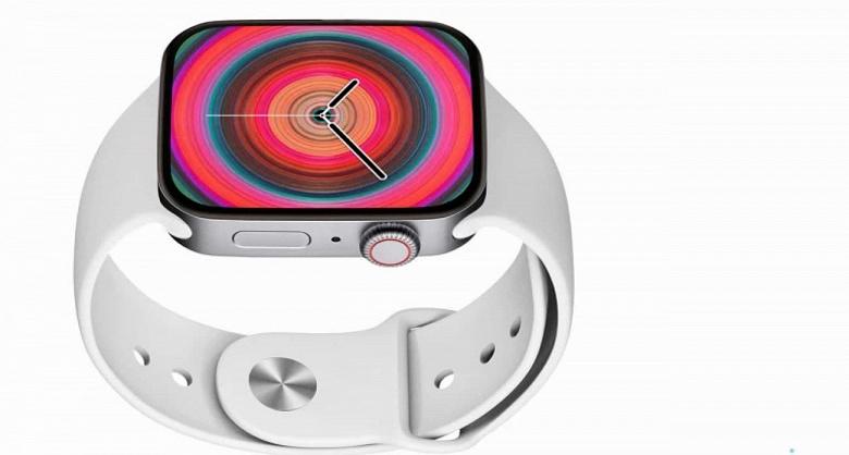 Из-за проблем на производстве Apple Watch Series 7 часы представят вовремя, но выпустят с задержкой