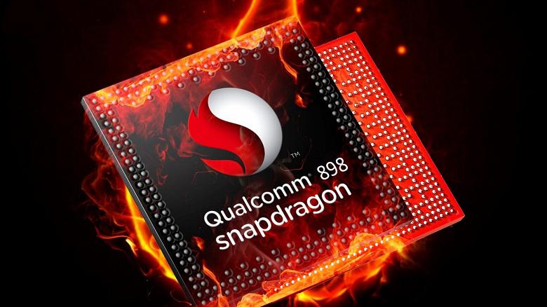 Snapdragon 898 уступает по производительности GPU платформам Exynos 2200 и Apple A15 Bionic