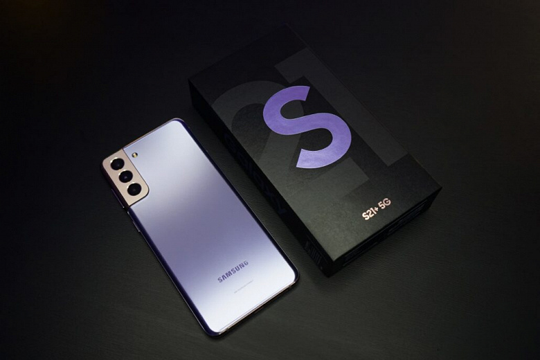 Флагманы Samsung Galaxy S21 получили интерфейс One UI 4.0 на базе Android 12
