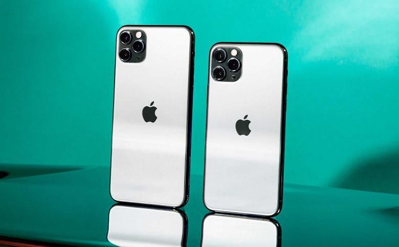 iPhone XR, iPhone 12 Pro и 12 Pro Max ушли с рынка, другие модели подешевели