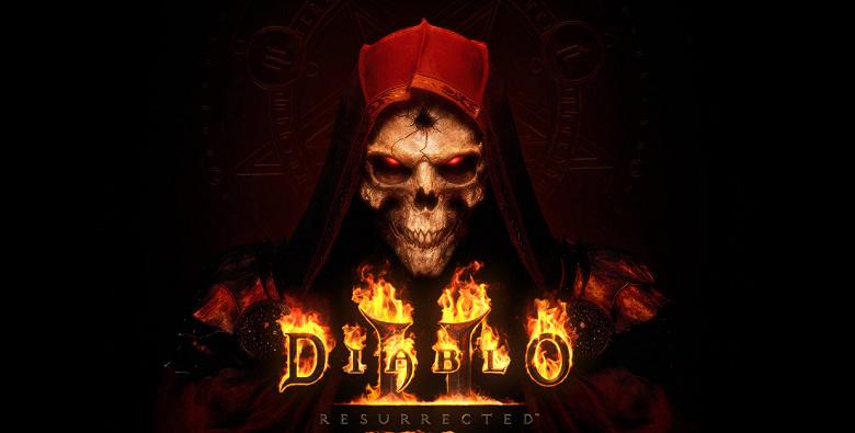 Новая графика и классический игровой процесс: ремейк легендарной RPG Diablo II выходит уже завтра