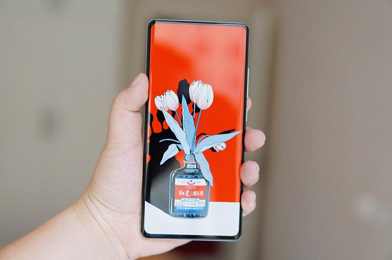 Первые детали о Xiaomi Mix 5: 2К-дисплей с подэкранной камерой и 200-ваттная зарядка