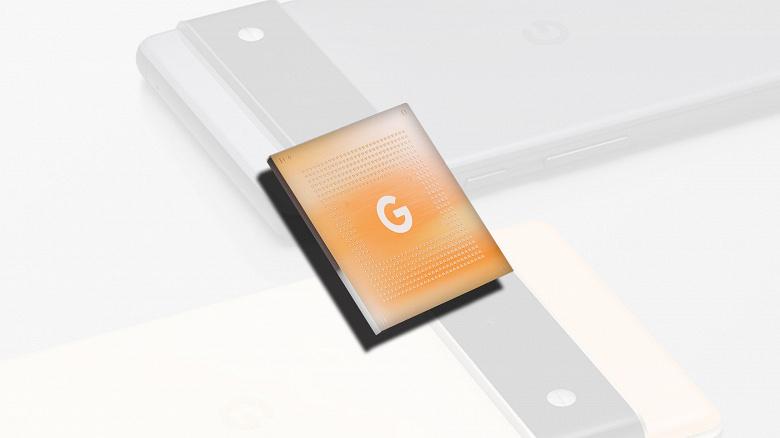Google пойдёт по стопам Apple. Компания создаст собственные платформы для ноутбуков и планшетов