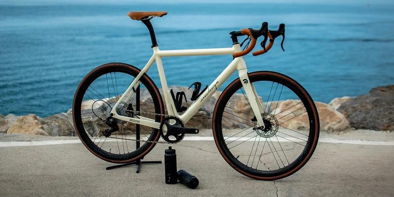 ARES называет Super Leggera самым легким электрическим велосипедом в мире