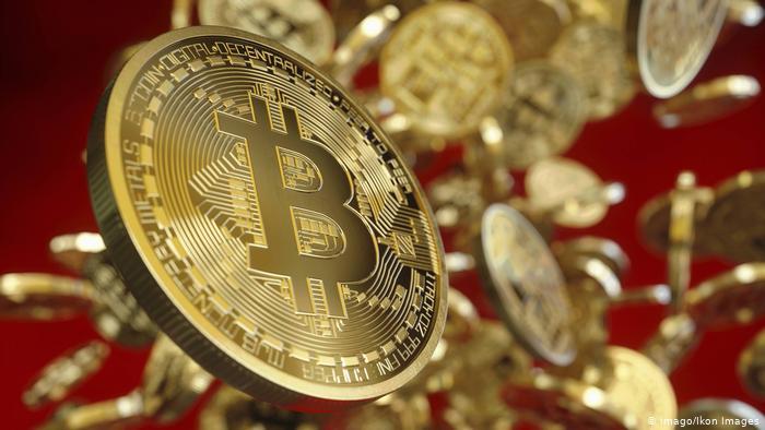 Минус 6000 долларов за один час. Bitcoin рухнул