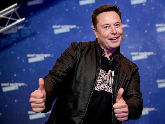 Илон Маск – богатейший человек планеты. Его состояние – свыше 200 миллиардов долларов