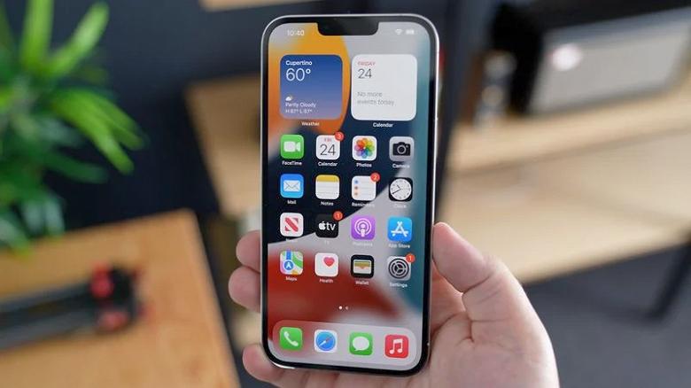 Проблемы iPhone 13 продолжаются: сенсорный экран барахлит, но это наблюдается и у «старых» iPhone после обновления до iOS 15