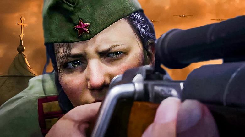 Представлен мультиплеер Call of Duty: Vanguard. Большая демонстрация, информация о картах, персонажах и бета-тесте