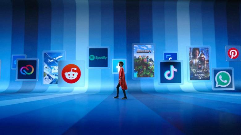 Встречаем Epic Games, Amazon Appstore и Яндекс.Браузер. Сторонние магазины приложений и браузеры приходят в Microsoft Store