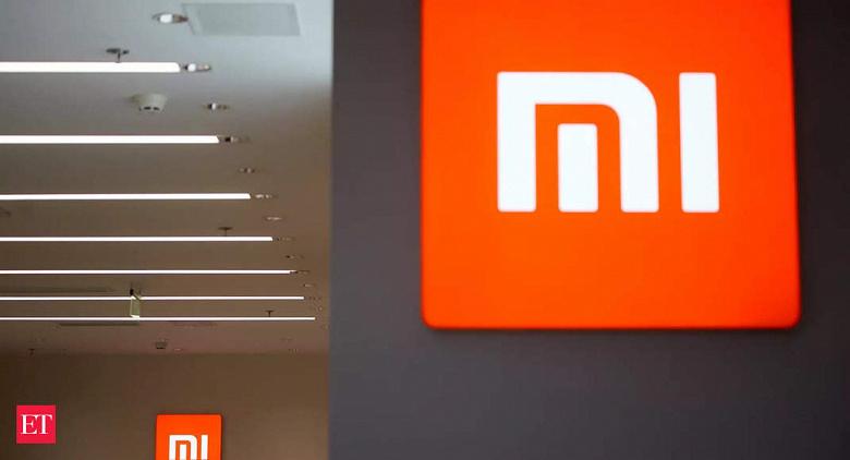 Компания Xiaomi завершила регистрацию предприятия по производству электромобилей