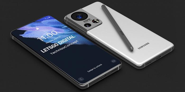 Стали известны ёмкости аккумуляторов в Samsung Galaxy S22+ и Galaxy S22 Ultra
