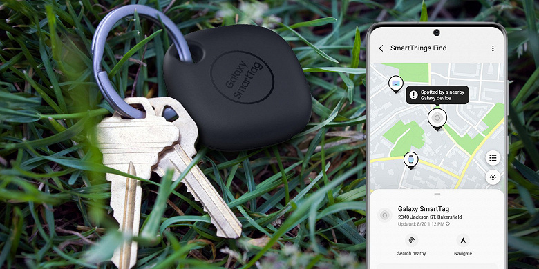 SmartThings Find already has 100 million devices: Samsung finds 230,000 forgotten or lost gadgets daily
