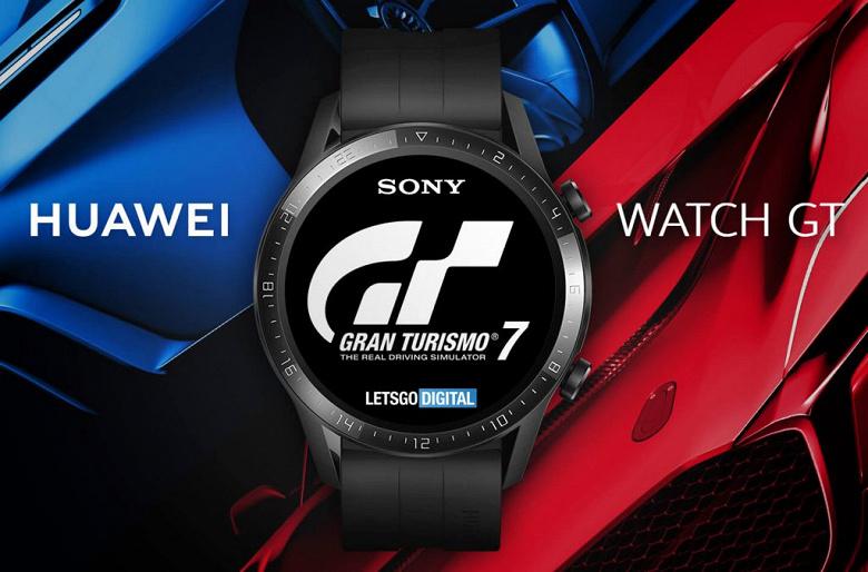 Sony Interactive и Huawei спорят за две буквы