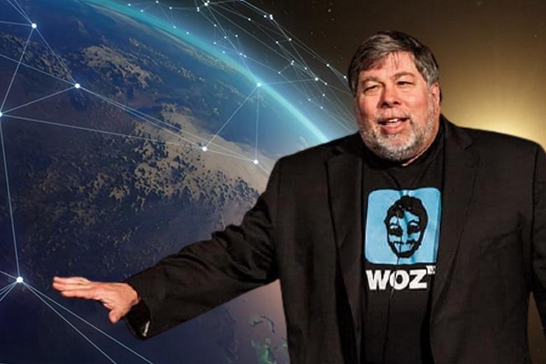 Соучредитель Apple Стив Возняк открыл собственную космическую компанию Privateer Space