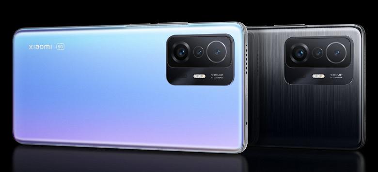 Европейским покупателям Xiaomi 11T Pro дарят бонусы почти на 300 долларов: умные часы, аэрогриль и две камеры наблюдения