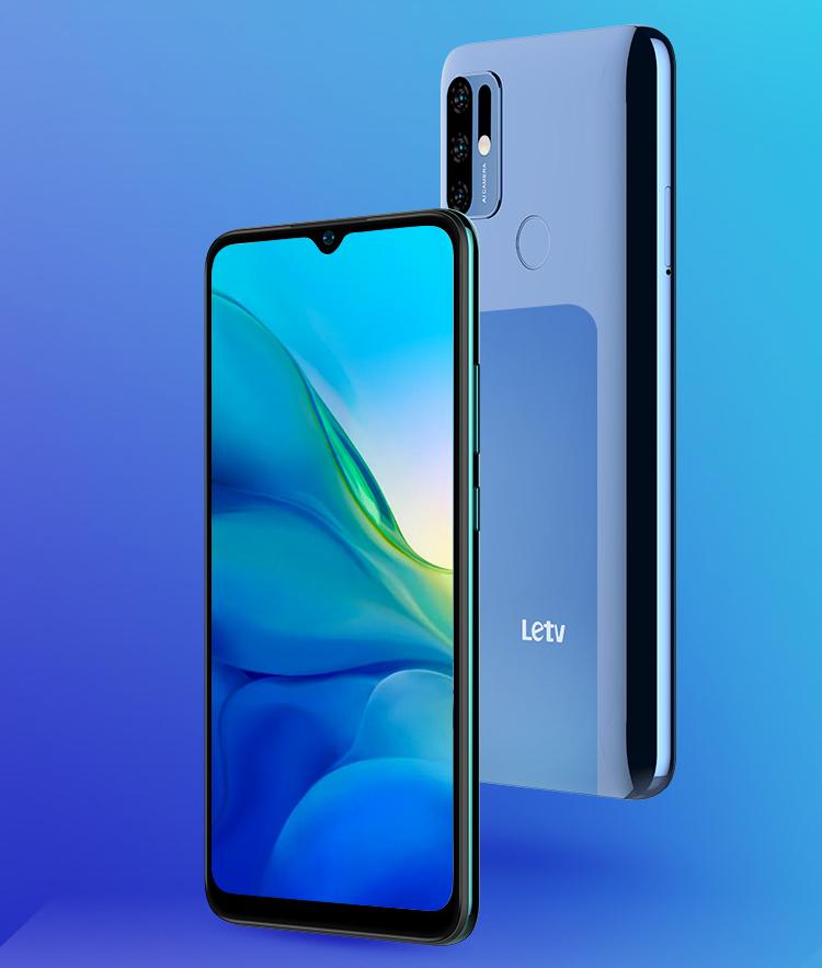 Приложения и сервисы Huawei вместо Google в неожиданном смартфоне: LeTV S1 уже поступил в продажу в Китае