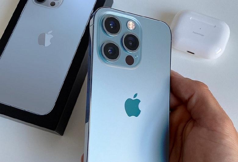 Новые покупатели iPhone 13 Pro и iPhone 13 Pro Max точно не получат их в октябре