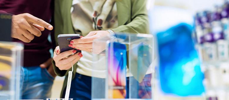 Большинство россиян не готовы тратить на покупку телефона более 20 тысяч рублей