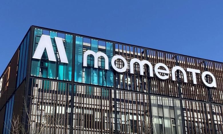 GM инвестирует в молодую китайскую компанию Momenta, разрабатывающую технологии самоуправляемого движения