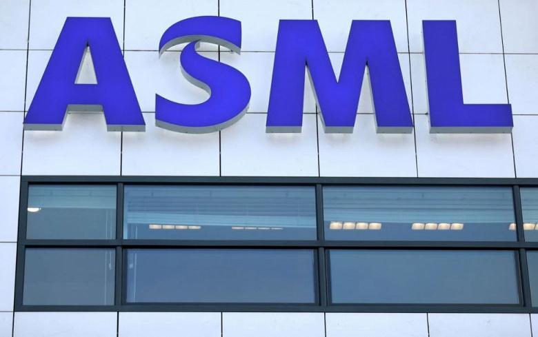 Компания ASML ожидает, что ее выручка в период до 2030 года будет расти на 11% в год