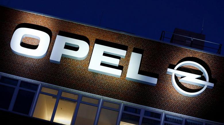 Из-за нехватки микросхем Opel закрывает завод в Германии до 2022 года