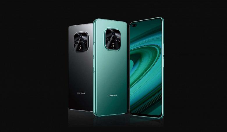 Huawei начала продажи смартфонов нового бренда: Thunderbird FF1 предлагается за 385 долларов