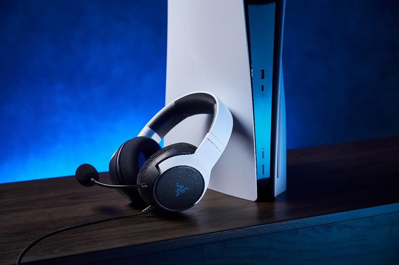 В гарнитурах Razer Kaira X for Xbox и Kaira X for PlayStation используются фирменные 50-миллиметровые излучатели TriForce