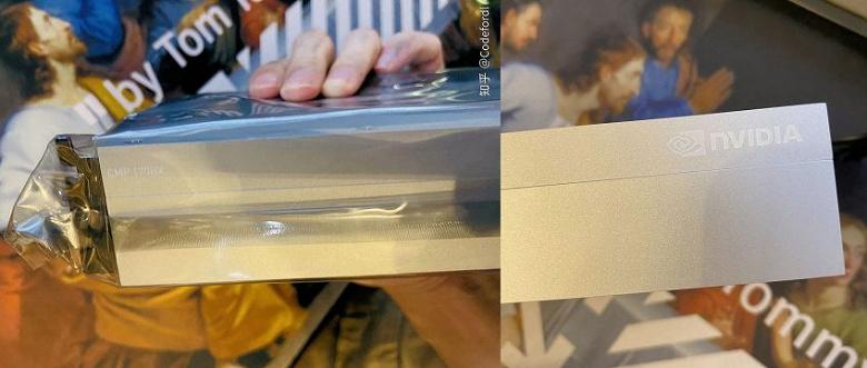 Это лучшая видеокарта для майнинга? Nvidia CMP 170HX с производительностью в два раза выше, чем у GeForce RTX 3080, засветилась на живых фото и в первых тестах