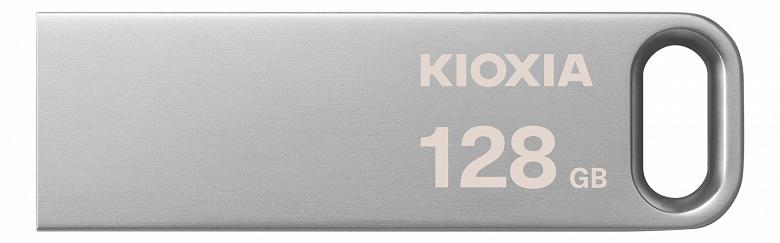 Представлены флешки TransMemory U366 и карта памяти Exceria Plus microSD объёмом 1 ТБ
