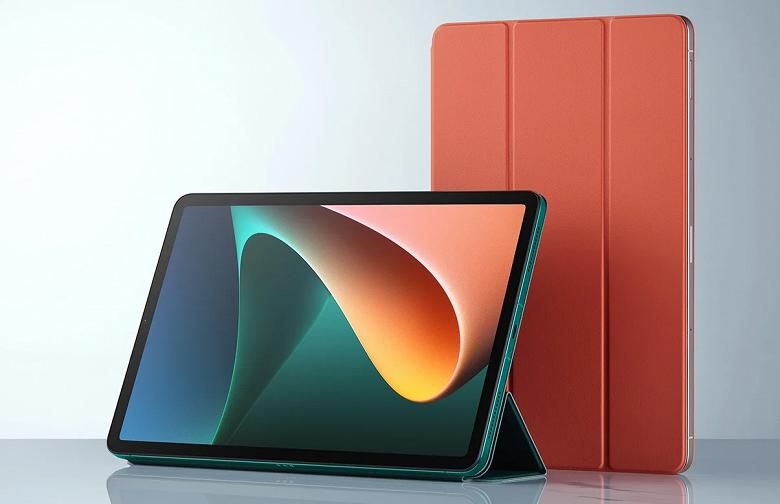 Глобальную версию Xiaomi Mi Pad 5 протестировали перед анонсом