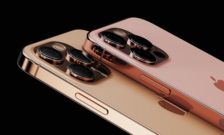 Первая партия iPhone 13 не пострадает: у Apple пока хватает запасов