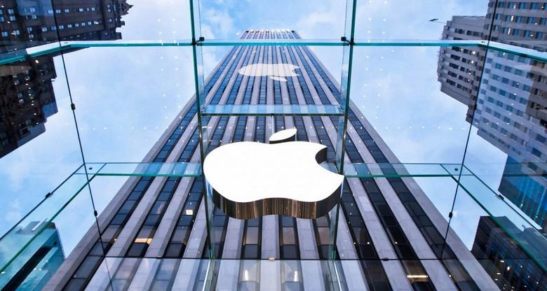 Исторический проигрыш Apple: с 2022 года разработчики приложений для App Store могут избегать оплаты 30-процентной комиссии