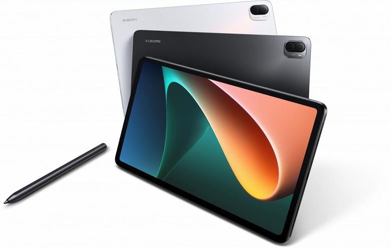 Глобальная версия Xiaomi Pad 5 предлагается со скидкой и бесплатной доставкой в Россию