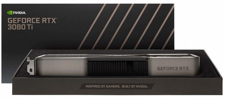 С 15 сентября Nvidia не поставляет графические процессоры своим партнерам